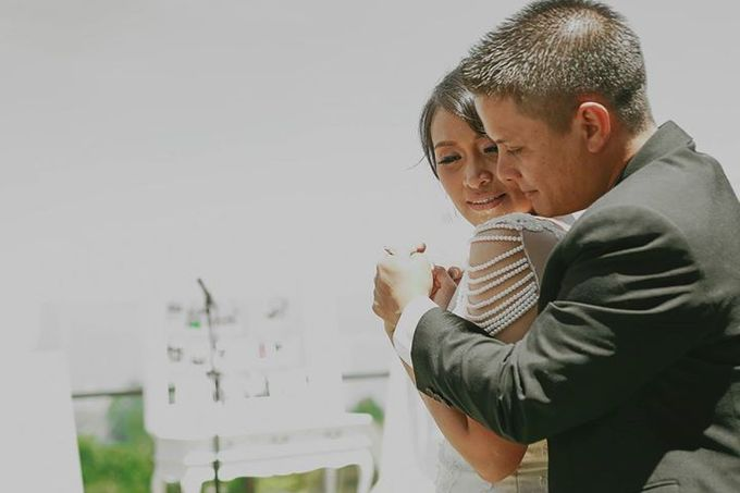 BANDUNG   Real Wedding   Olivia Latuputty + Matias Ibo   by YSD by YSD Photography - 045