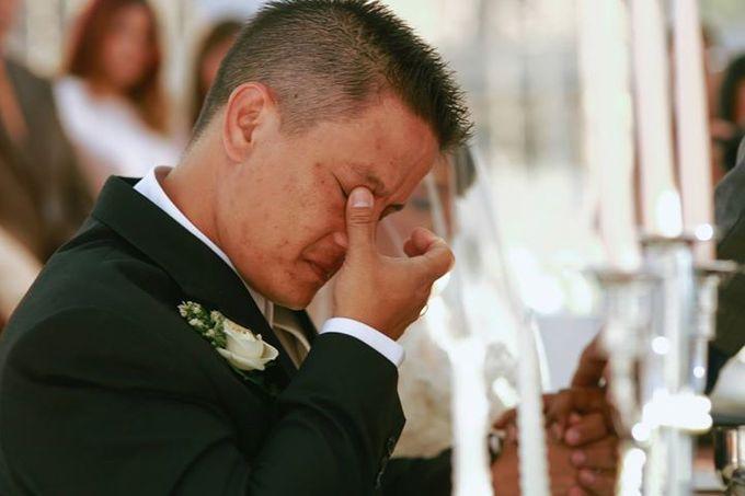 BANDUNG   Real Wedding   Olivia Latuputty + Matias Ibo   by YSD by YSD Photography - 034