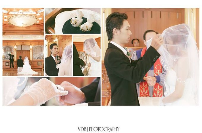 [Wedding Day] Agung & Virgin by VDB Photography - 023