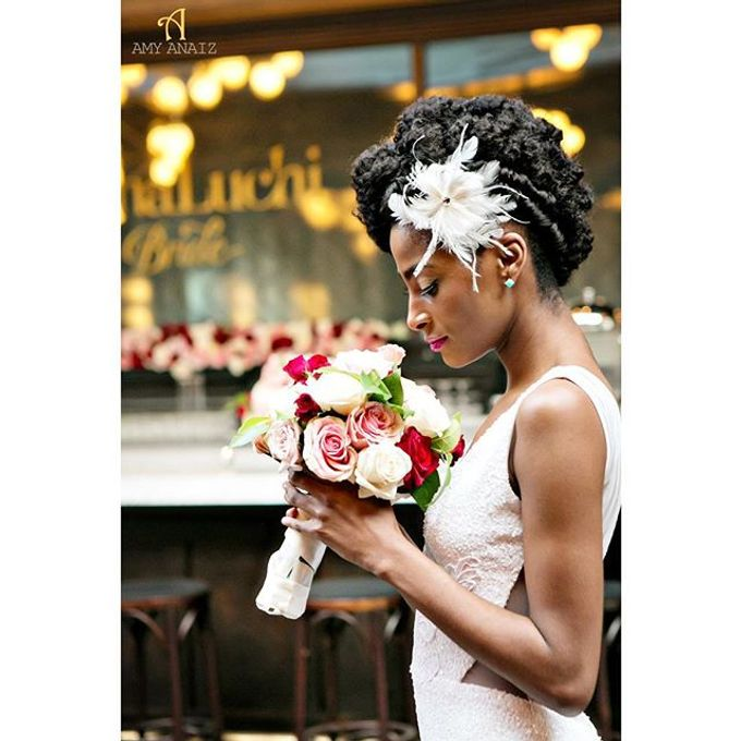 Amy Anaiz Real Weddings by Amy Anaiz Photography - 004