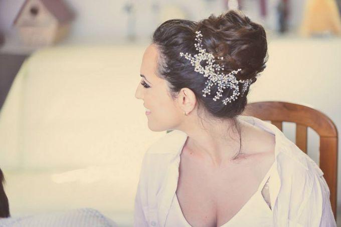Rustic chic wedding by Lirica - 001