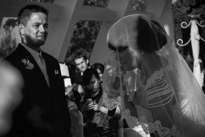 BANDUNG   Real Wedding   Olivia Latuputty + Matias Ibo   by YSD by YSD Photography - 033
