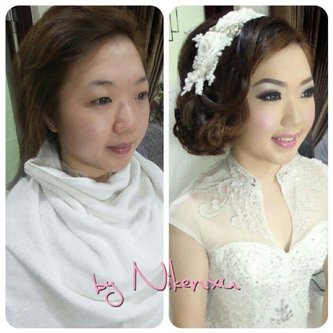 Niken Xu Makeup Artist 2 by Niken Xu Makeup Artist - 006