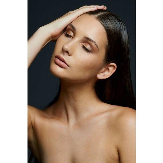 Portfolio by Hilary Ho Makeup - 018