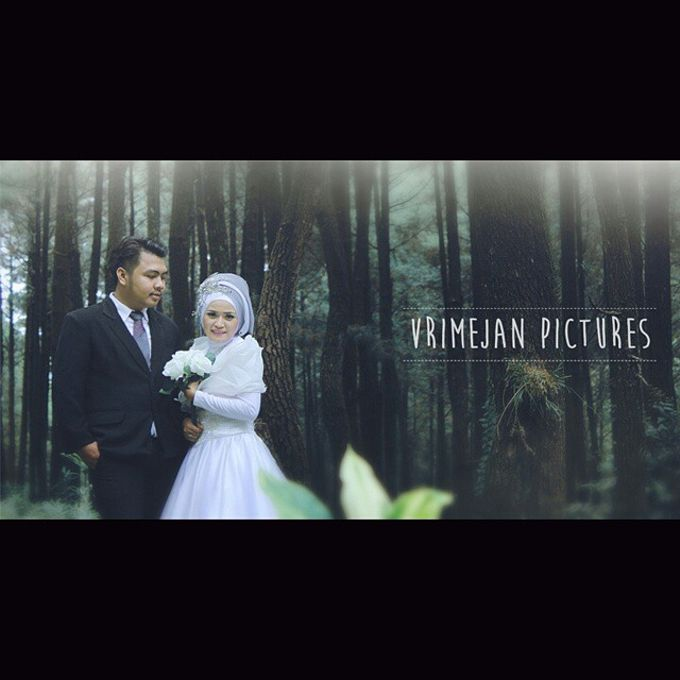 Prewedding Photoshoot by Vrimejan Pictures by Vrimejan Pictures - 003