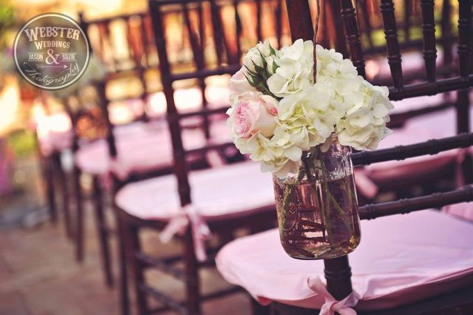 Wedding Set up by Costello Events Inc - 010