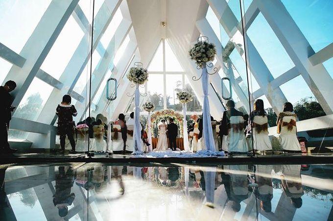 BANDUNG   Real Wedding   Olivia Latuputty + Matias Ibo   by YSD by YSD Photography - 009