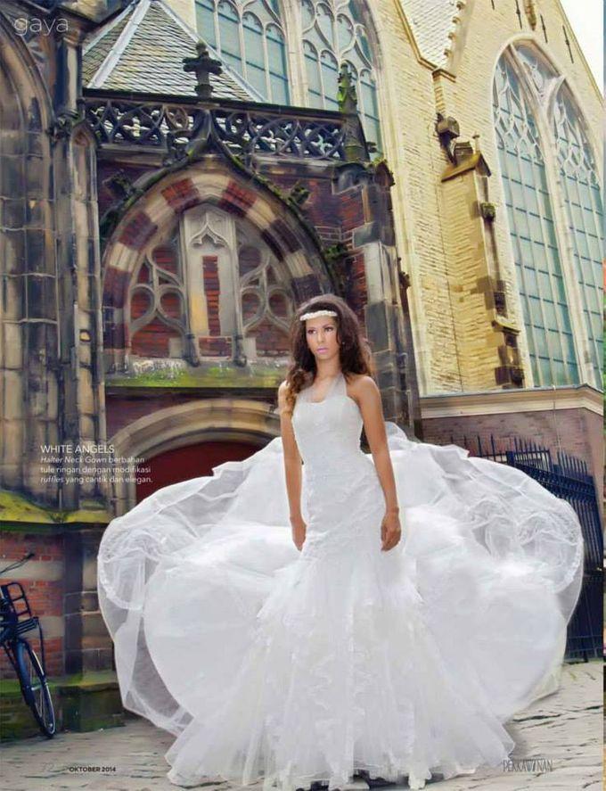 Wedding by Dendy Oktariady Make Up Artist by Dendy Oktariady Make Up Artist - 031