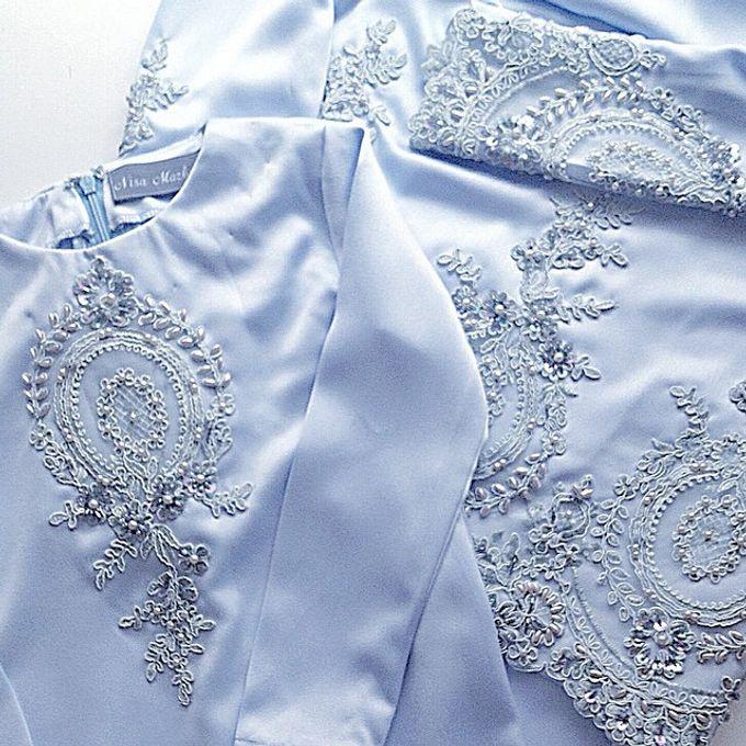 Details & Embroideries by Nisa Mazbar - 004
