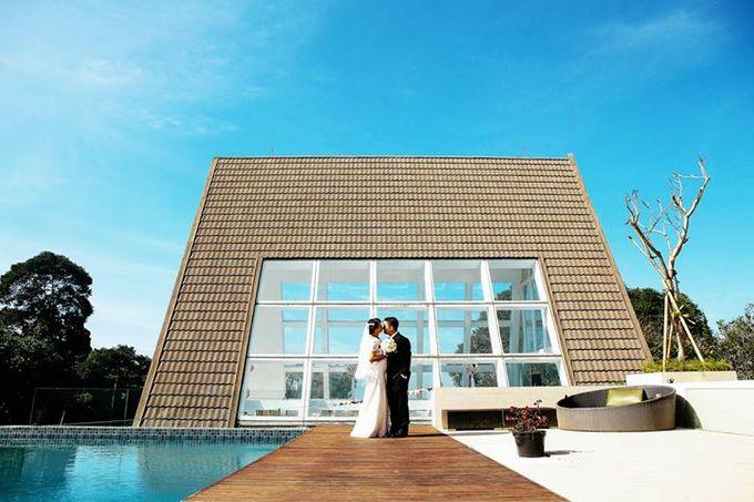 BANDUNG   Real Wedding   Olivia Latuputty + Matias Ibo   by YSD by YSD Photography - 044