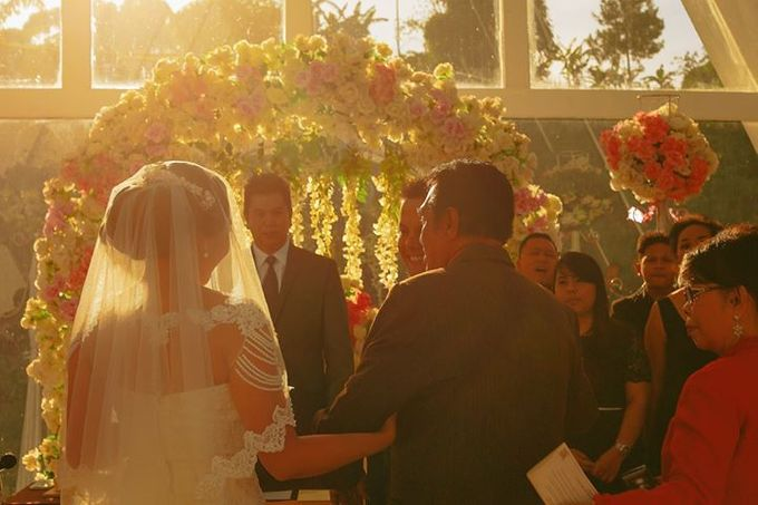 BANDUNG   Real Wedding   Olivia Latuputty + Matias Ibo   by YSD by YSD Photography - 027