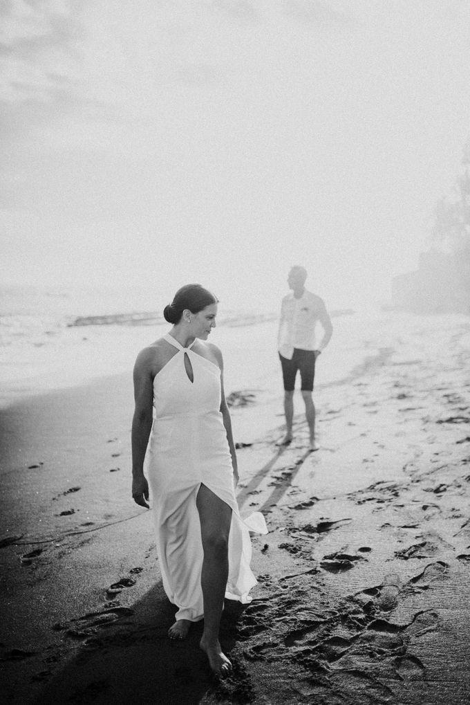 Jeanne & James Bali Wedding by SÁL PHOTO - 039