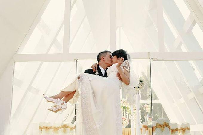 BANDUNG   Real Wedding   Olivia Latuputty + Matias Ibo   by YSD by YSD Photography - 001
