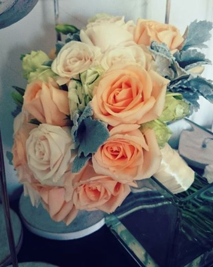 Bouquets by Tiger Lily - 018