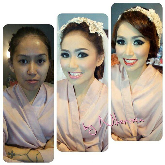 Niken Xu Makeup Artist 2 by Niken Xu Makeup Artist - 007