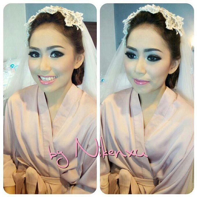 Niken Xu Makeup Artist 2 by Niken Xu Makeup Artist - 008