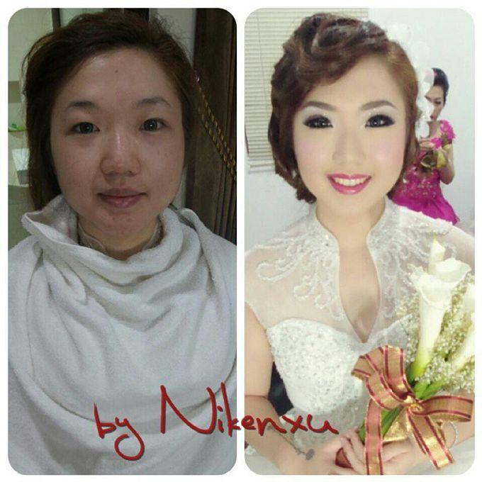 Niken Xu Makeup Artist 2 by Niken Xu Makeup Artist - 009