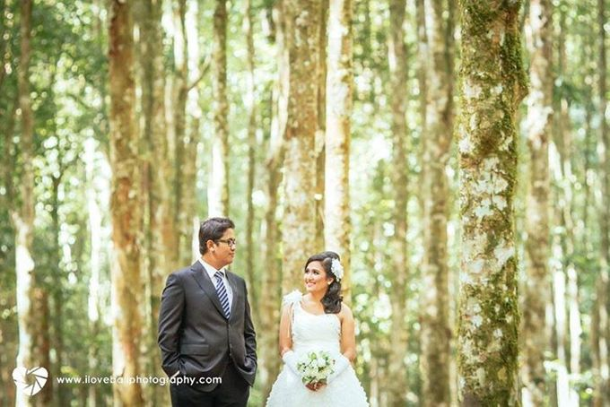 Bagus & Irene : Engagement Session by Bali Top Wedding - 007