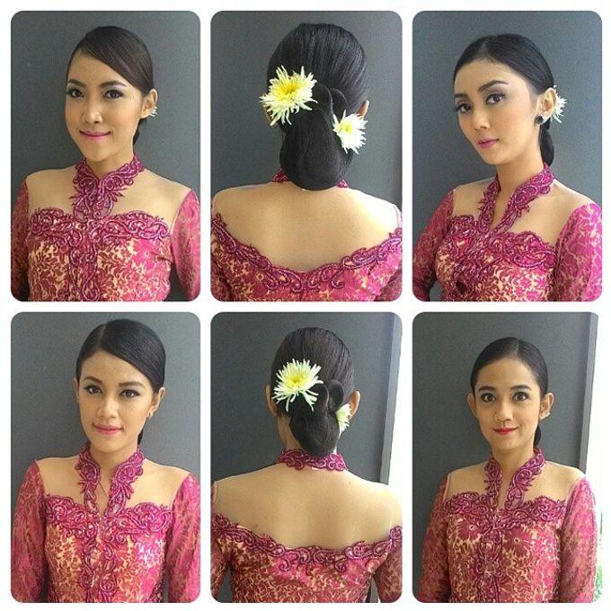 Trisa Cintani Makeup & Hair Studio by Trisa Cintani Makeup & Hair Studio - 005