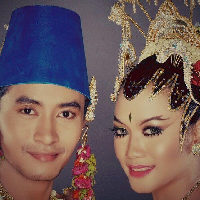 Trisa Cintani Makeup & Hair Studio by Trisa Cintani Makeup & Hair Studio - 006