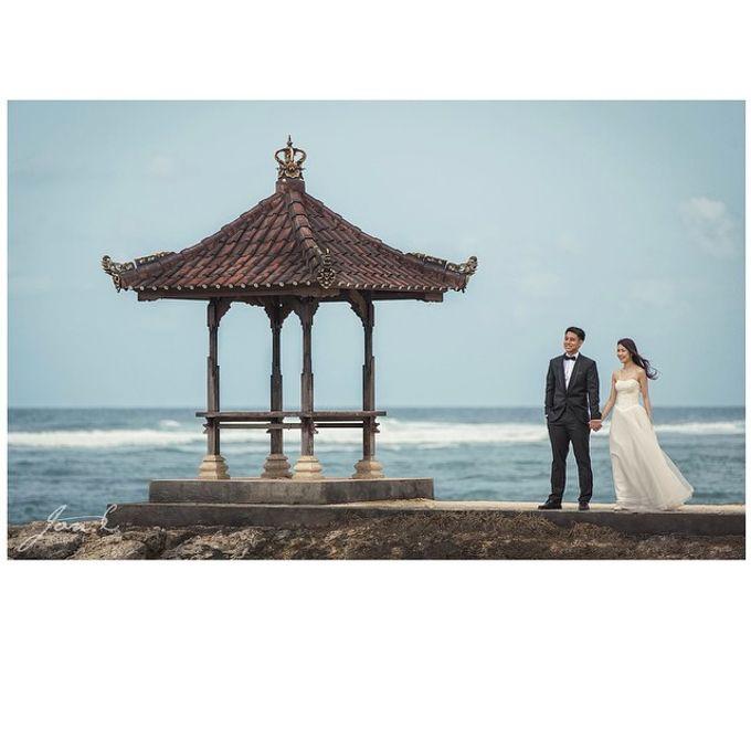 Brides by Jocelyn Tan Make Up - 028