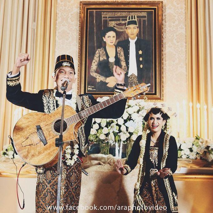 KESHIA & PANDU by ARA photography & videography - 003