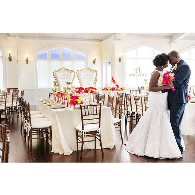 Amy Anaiz Real Weddings by Amy Anaiz Photography - 001