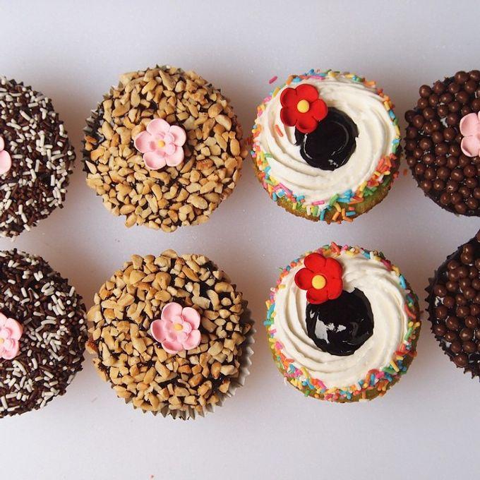Catering Cake by Yamuna Homemade Pastry & Dietary - 003