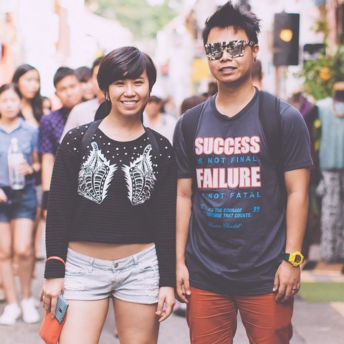 Casual Couple Shoot by Nicology Peektures - 003