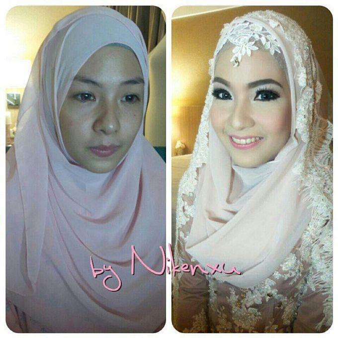 Niken Xu Makeup Artist 2 by Niken Xu Makeup Artist - 011