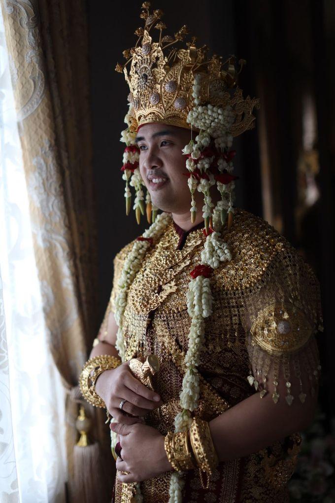Puri & Lita by One Heart Wedding - 006