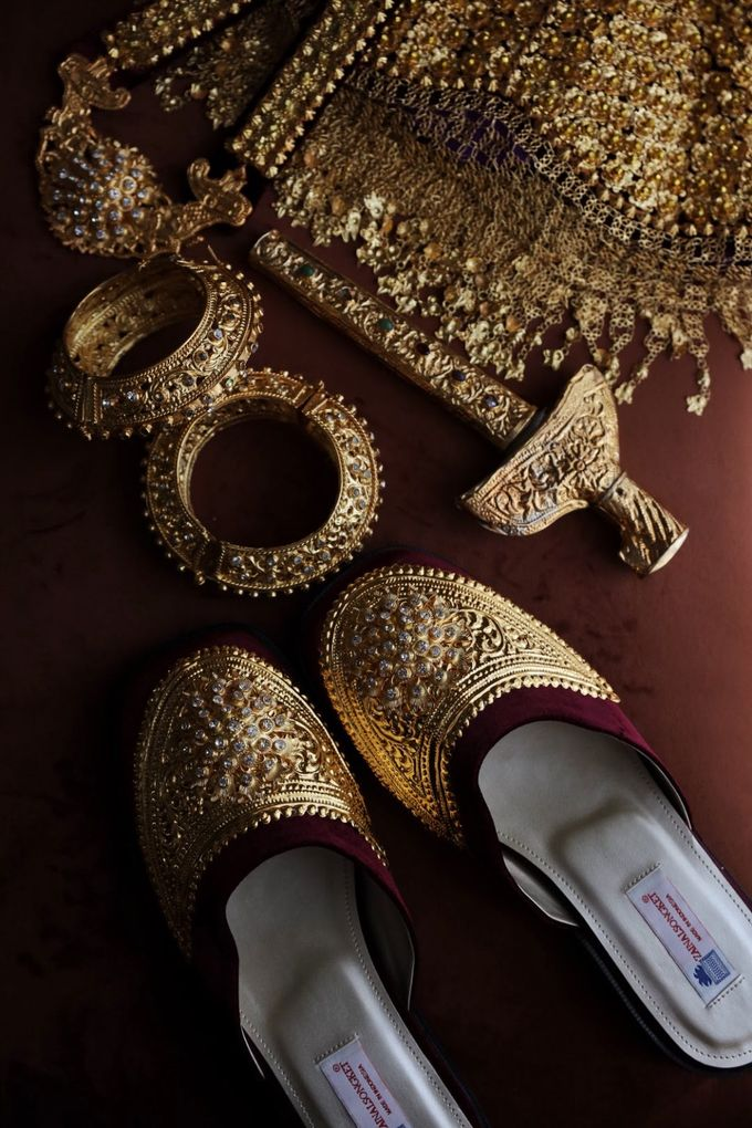 Puri & Lita by One Heart Wedding - 010