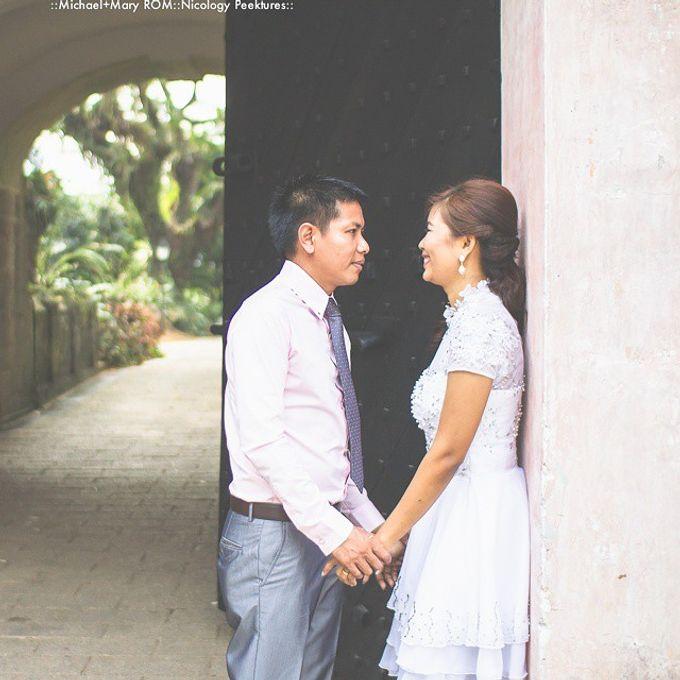 Vietnam Pre Wedding by Nicology Peektures - 003