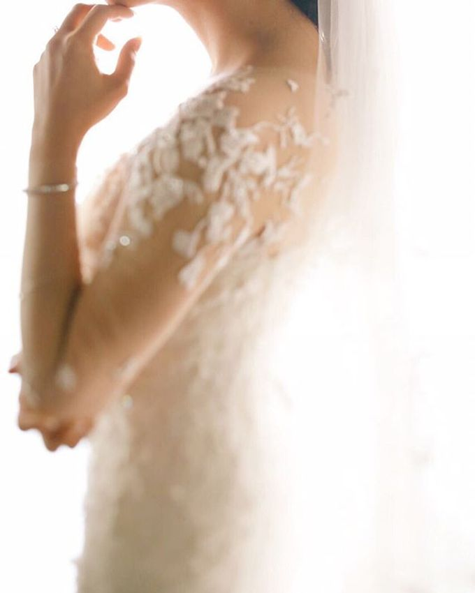 NEW ARRIVALS - WEDDING DRESS by LAMIIK BRIDAL - 004