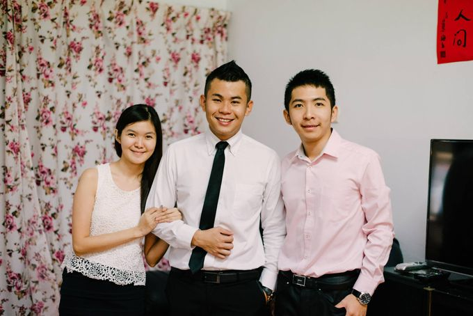 Justin & Chee Fong by Wilson & Sharon Photography - 002