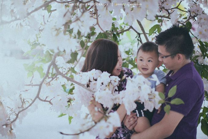 Anniversary Family Portrait by jimmyteoh photography - 005