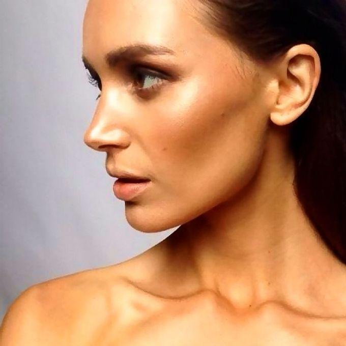 Portfolio by Hilary Ho Makeup - 015
