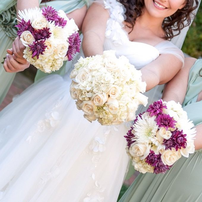 Fall wedding (2011) by L&A Event Designs - 001