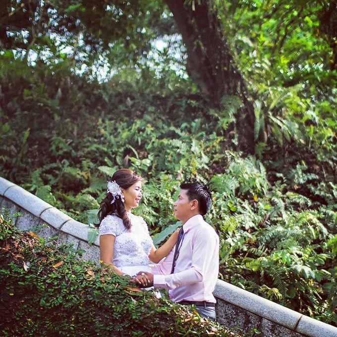 Vietnam Pre Wedding by Nicology Peektures - 002