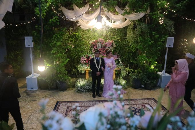 The Wedding of Kemal & Utte by APH Soundlab - 009