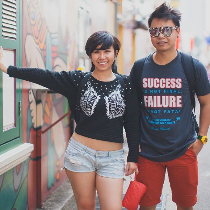 Casual Couple Shoot by Nicology Peektures - 001