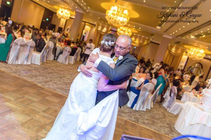 Wedding of Kishani & Gayan by DR Creations - 043