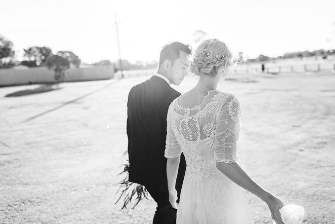 Tim and Laura Wedding by iZO Photography - 037