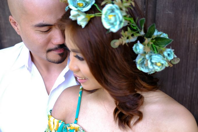 Krystan and Karen Engagement Shoot by DRC Photography - 011