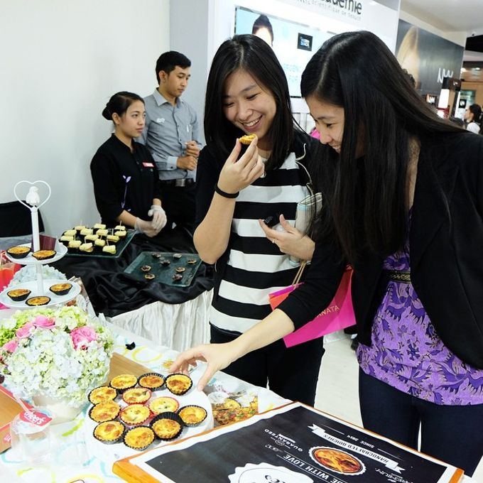 Jayanata Grand Opening September 2014 by Famous Bites - 001