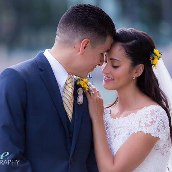 Wedding photography Florida & Puerto Rico by Couture Bridal Photography - 017