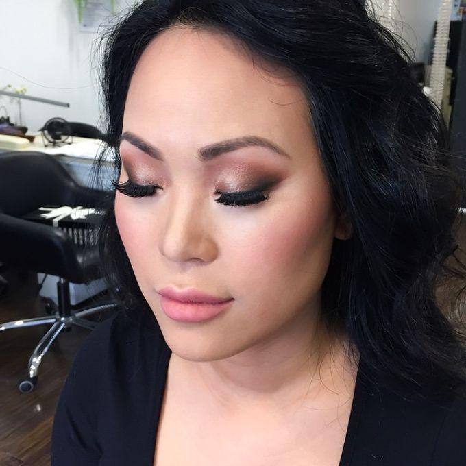 Portfolio by Hilary Ho Makeup - 003