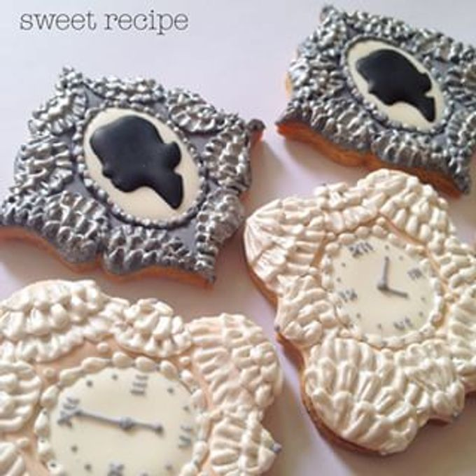 cookie art by sweet recipe - 012