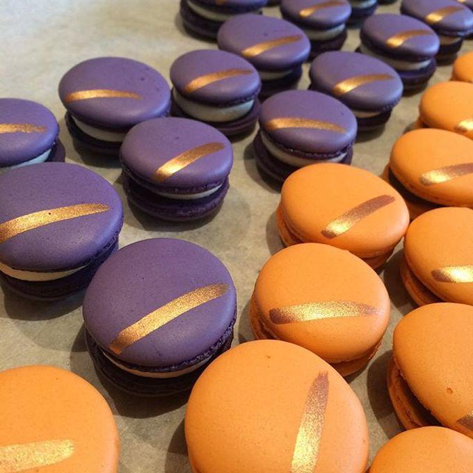 Macarons by A Little Bit Fancee - 005