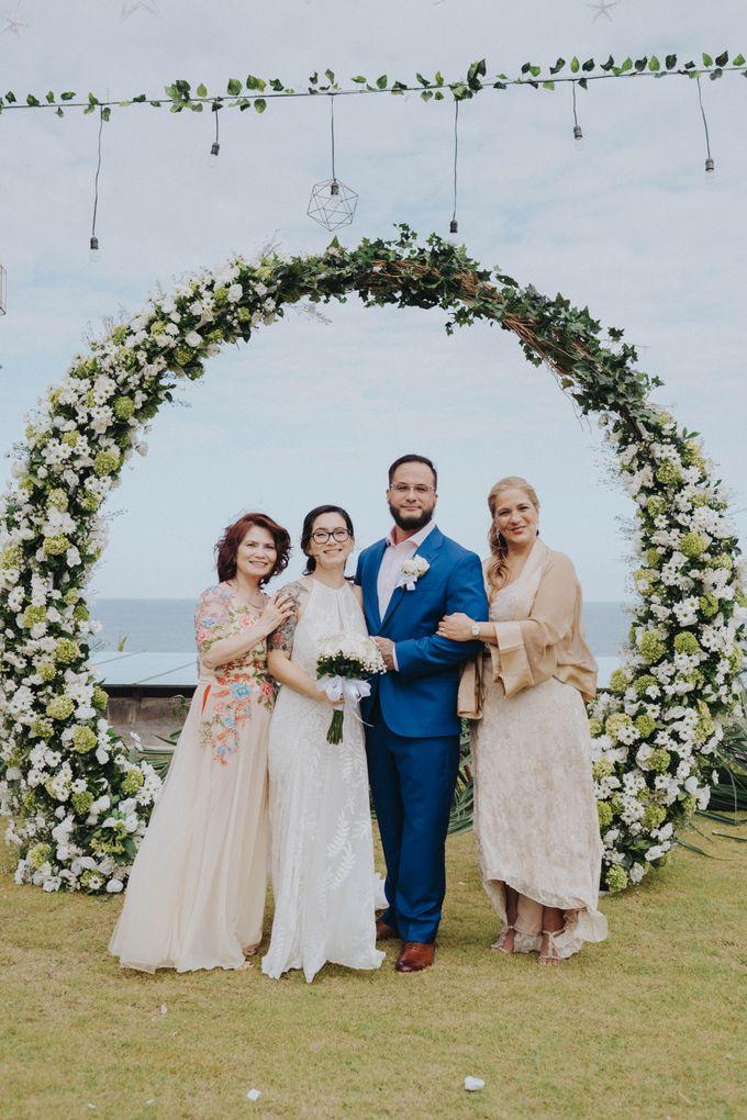 The Wedding of Chris & Mona by Varawedding - 022